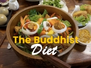 What Is The Buddhist Diet?