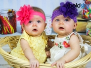 Wishes To Share On The Birth Of Twins