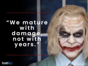Joker Quotes About Life And Attitude