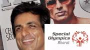 Brand Ambassador Of Special Olympics