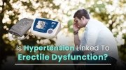 Hypertension And Erectile Dysfunction