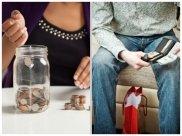 How Men & Women Spend Money Differently?