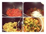 Quick & Easy Paneer Capsicum Bhurji Recipe