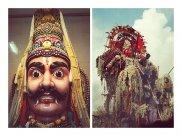 The Tragic Story Of Aravan: Origin Of The Third Gender
