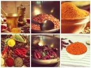 Easy To Prepare Sambar Masala & Chutney Pudi Recipe