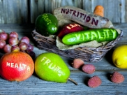 8 Best Foods Rich In Antioxidants And Vitamins