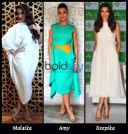 Vote: Best Dressed Celebrity of the Week