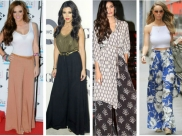 Style Your Look With Palazzos, The Wide-Legged Pants