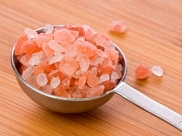 Himalayan Salt & It's Many Health Benefits