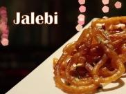 Delicious Jalebi Sweet Recipe For Navratri | Jalebi Sweet Recipe For Durga Puja | Easy Jalebi Sweet