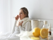 Home Remedies To Treat Cough & Cold During Pregnancy