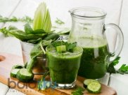 Ayurvedic Spinach Remedy For Quick Weight Loss
