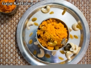 Gajar Ka Halwa Recipe: How To Prepare Carrot Halwa