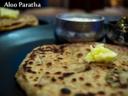 Aloo Paratha Recipe | Punjabi Aloo Ka Paratha Recipe | Stuffed Aloo Paratha Recipe