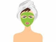Critical & Common Skin Problems With 3 Instant Home Remedies!