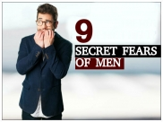 What Do Guys Worry About? Here Are 9 Secret Fears Of Men!