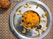 Gajar Ka Halwa Recipe: How To Prepare Carrot Halwa