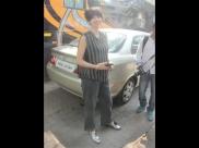 Kalki Koechlin Rocked Her Casuals For Thursday's OOTD
