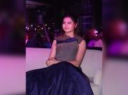 Urvashi Rautela Looked Like A Dream Princess At The Kala Ghoda Festival