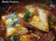Shahi Paneer Recipe| How To Make Shahi Paneer| Easy Paneer Recipes