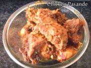 Chicken Pasanda Recipe | Chicken Pasande Recipe | How To Make Chicken Pasanda