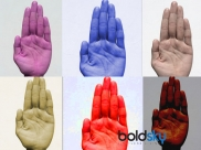 Do You Know That Your Palm's Colour Says A Lot About Your Health & Fate?