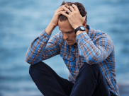 World Mental Health Day: What Are The Signs Of Depression In Men?