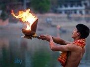 The Spiritual Importance Of Prayagraj