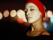Home-made Face Packs For Glowing Skin