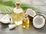Coconut Oil: Nutritional Health Benefits, Side Effects And Recipe
