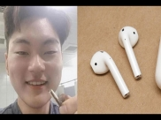 He Swallowed AirPod And Is Still Able To Use It After Pooping It Out