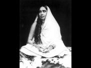 Great Spiritual Saints Of India- Sri Sarada Devi