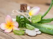 DIY Natural Gels For Hair Styling