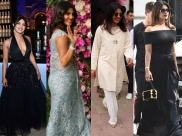 Happy Birthday Priyanka Chopra: The Fashion Icon Who Knows What To Wear When