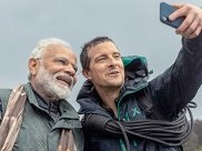 Man Vs Wild Episode Featuring PM Modi Is Trending Online, Netizens Create Funny Memes