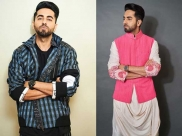 On Ayushmann Khurrana's Birthday, His Modern And Edgy Fashion Game