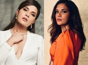 Richa Chadha's Latest Outfits Are A Proof That Her Fashion Game Is Getting Better And More Diverse