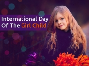 International Day Of The Girl Child 2019: Date, Theme, History And Significance