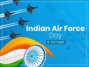 Indian Air Force Day 2019: Twitterati Salutes The Bravery And Patriotism Of Bhartiya Vayu Sena