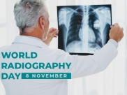 World Radiography Day: Types, Purpose And Procedure Of X-ray Imaging