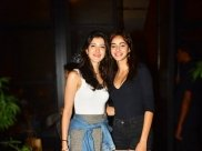 Ananya Panday And Shanaya Kapoor's Outfits Are Not Ideal For Parties But For Casual Gatherings