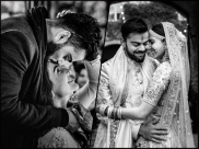 On Virat Kohli And Anushka Sharma's Anniversary, Their Wedding Wardrobe Decoded