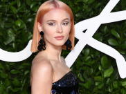 British Fashion Awards 2019: Zara Larrson Sets A Brand New Beauty Trend With A Winged Crease Liner