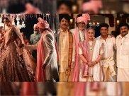 Katrina Kaif, Amitabh And Jaya Bachchan, And Nagarjuna Flaunt Wedding-Perfect Outfits And Jewellery