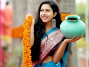 RIP Sejal Sharma, Dil Toh Happy Hai Ji Actress Was A Sari Lover And Often Wore Her Mother's Saris