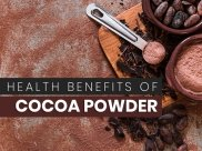10 Awesome Health Benefits Of Cocoa Powder You Never Knew