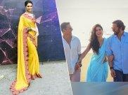 Deepika Padukone And Katrina Kaif Have Fresh And Fabulous Sari Ideas For Us
