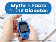 Common Myths And Its Facts About Diabetes