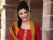 Shruti Haasan's Three Impressive Looks From Her Movie 3 Which Completes 8 years