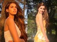 5 Times Disha Patani Flaunted The Sun-Kissed Make-up Look